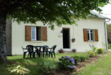 Pet friendly gite Lanouvellevie