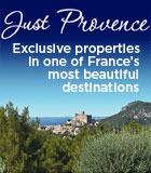 Link to Just Provence