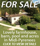House for sale Midi Pyrenees