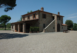 Villa Brolio farmhouse apartment